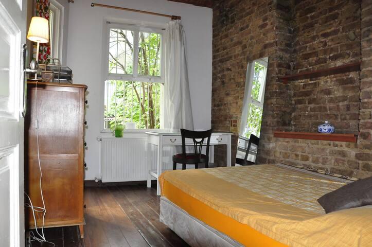 Center place ,cozy flat in cihangir - Cihangir - Byt