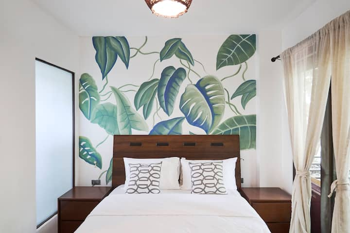 Caracoa Room and Board - Suite# 1