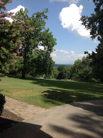 Walnut Grove GH; Mountain Views - Knoxville - Casa de huéspedes
