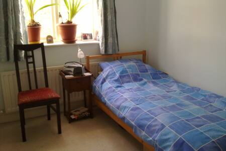Single room/own bathroom - Twickenham