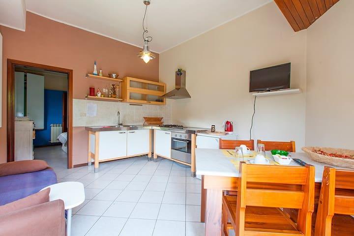 Mariuli B&B - Val Seriana - Rovetta - Appartement