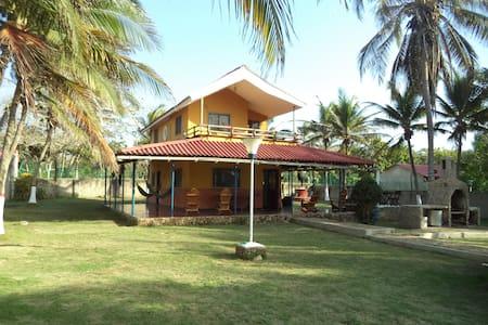 Cabaña Campestre - Barranquilla