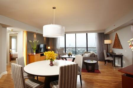 1 bed room hotel room - Μπανγκόκ