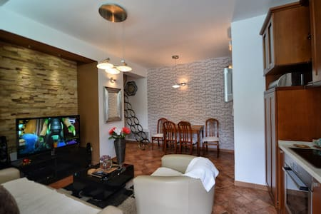 BMB Apartment - kotor