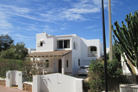 Spacious Villa with own pool 5 mins from beach - Santanyí