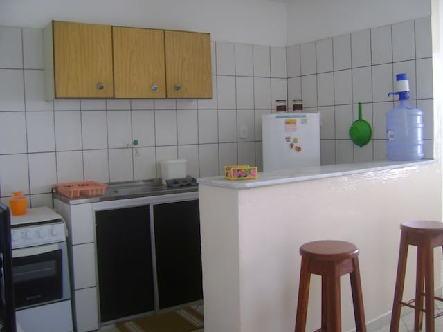 Nosso Lar - Ilhéus - Dům