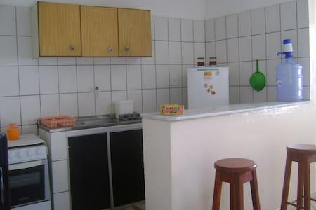 Nosso Lar - Ilhéus - House