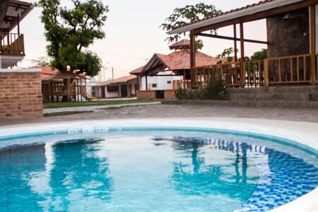 Habitación Compartida Portobahía Campestre