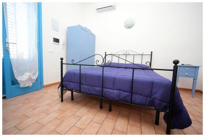Plaia Case Vacanza | Favignana | 2 posti letto