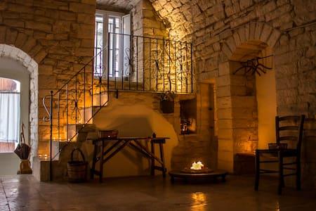 PIETRA VIVA - antica casa in pietra - Corato - Wikt i opierunek