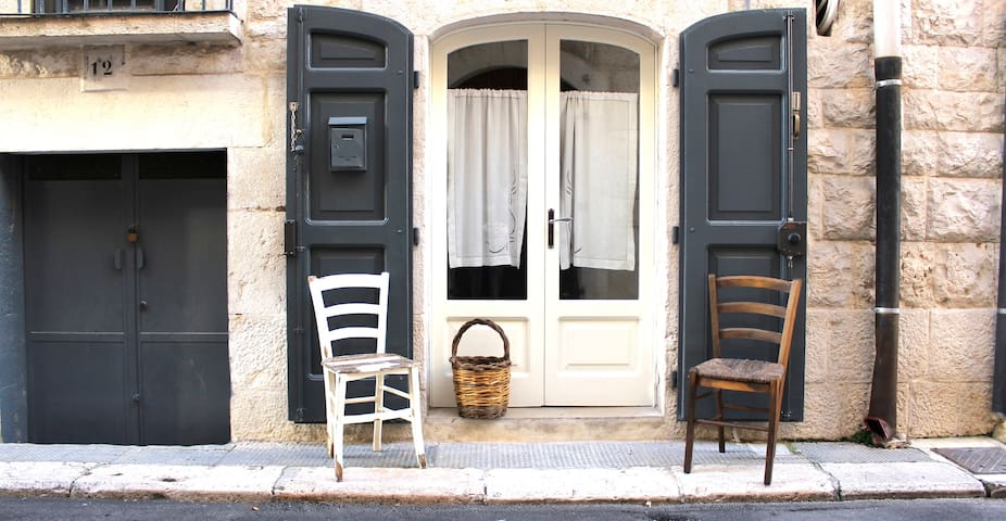 PIETRA VIVA - antica casa in pietra - Corato - Bed & Breakfast