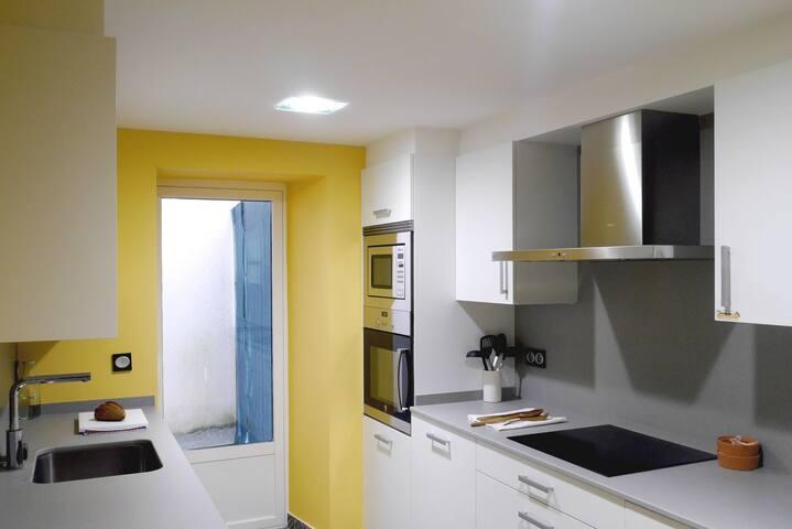 Moderno apartamento en Asteasu. Reg. ESS00083 - Asteasu - Pis