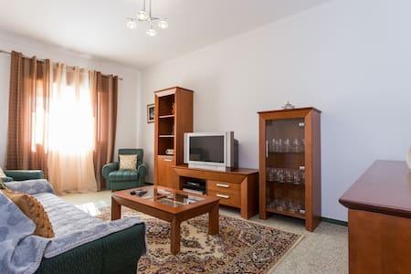 Villa Jardim - Altura - Altura - House