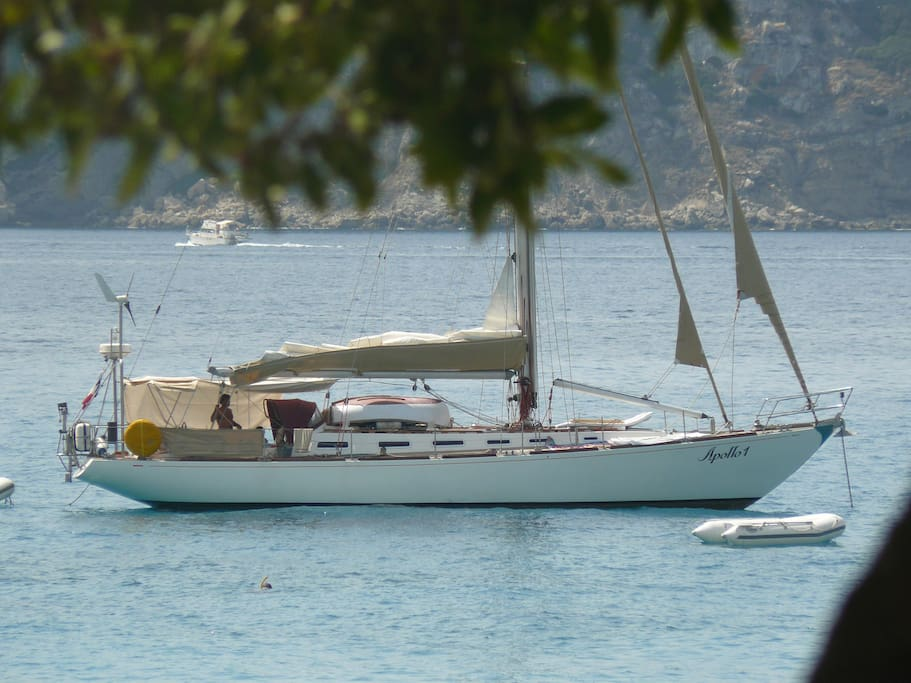 Luxury Sail Boat Ibiza & Formentera