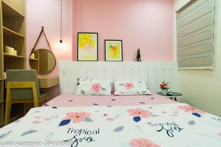 Lala's apartment - homestay Ha Long