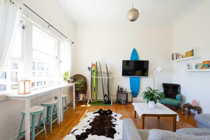 Bondi surf shack - Bondi Beach - Apartment