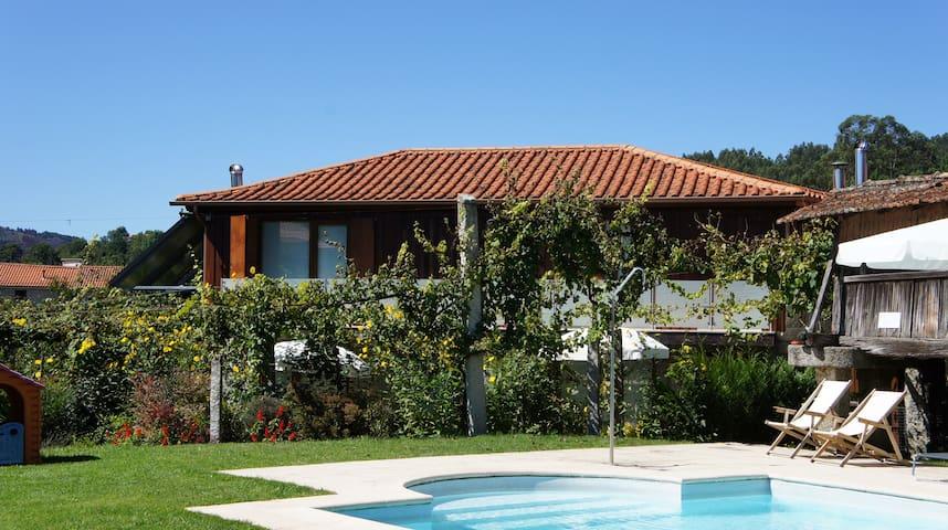 Casa do Portão - Quinta Travessa