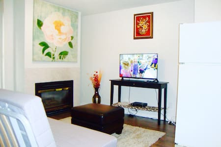 Private Suite - Port Coquitlam