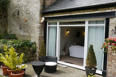 """The Coach House"" of Lymm - Lymm - Departamento"