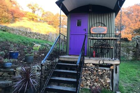 Blacksmiths Hut