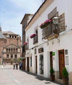 Hotel Boutique en la Plaza Mayor - Villanueva de los Infantes - 住宿加早餐
