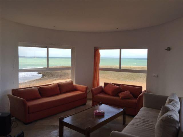 Magnifique Appartement Vue Sur Mer