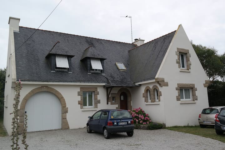 Gîte 3 pers baie Quiberon/Carnac - Plouharnel - Apartment