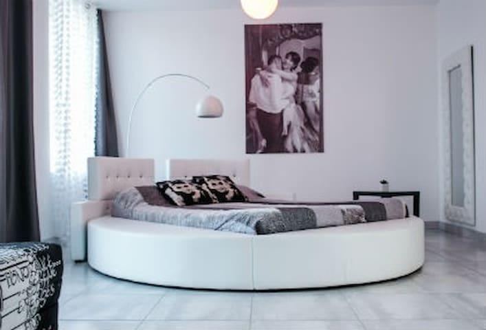 Chambre pour amoureux