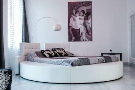 Chambre pour amoureux - Château-Gontier