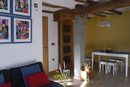 Apartamento Irazune en Asteasu. Reg. ESS00083