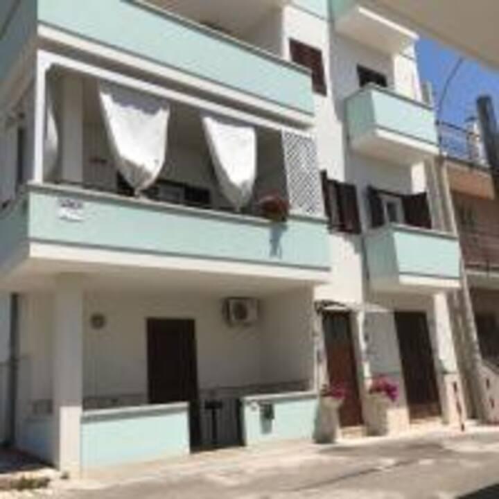 La Maison de Gabrielè - camera Stella Marina