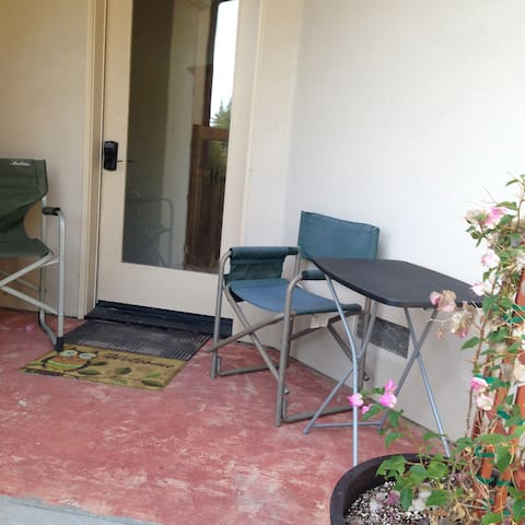 Lovely Room in the Gorgeous Santa Cruz Mtns! - Scotts Valley - Casa