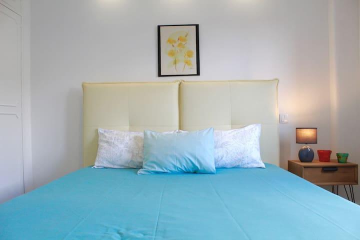 Parkside Guest House - Jardim da Estrela Room