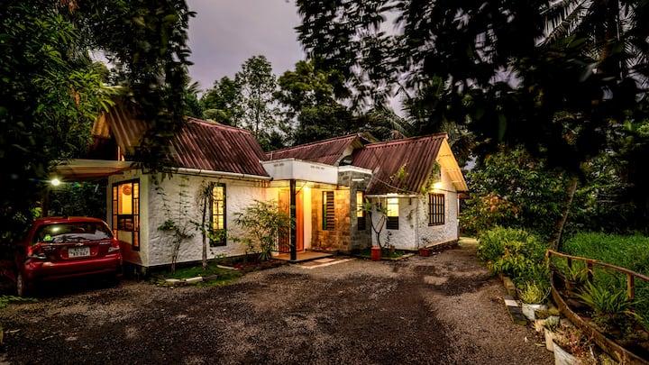 Riverdale Villa Kumarakom Room 2