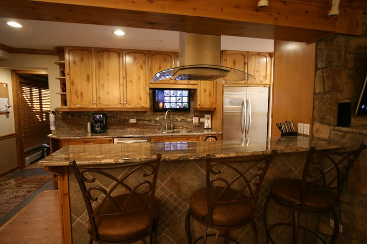 Platinum Rated Breakaway 333 - Vail - Wohnung