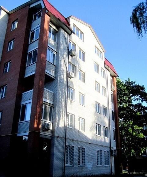 Просторные апартаменты для двоих в центре Тулы
