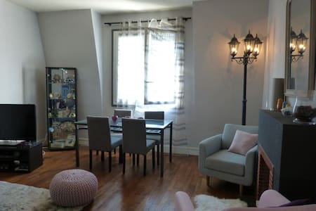 Private room in the heart of Tours