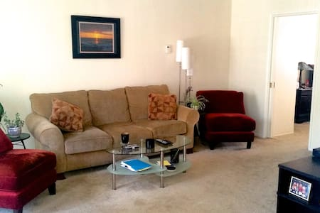 Vacation Apartment on 5th Street