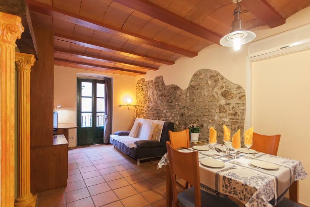 Appartamenti In Affitto Girona