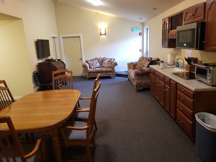 4 Bedrooms on Main Street near Hunter Mountain