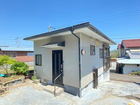 【1日1組限定】静かな港町のお宿 コムレッジ日向「ポートハウス」