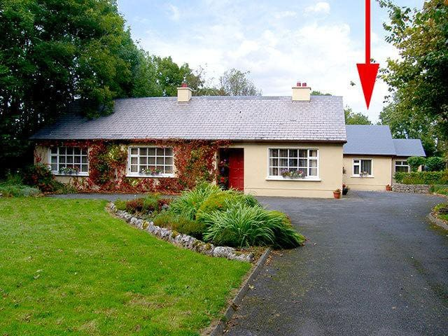 Anne & John's holiday home - Co. Galway