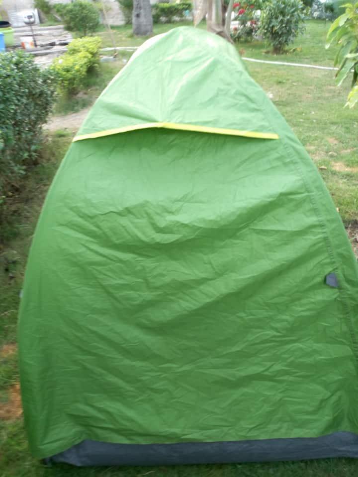 JJ &JE Tent