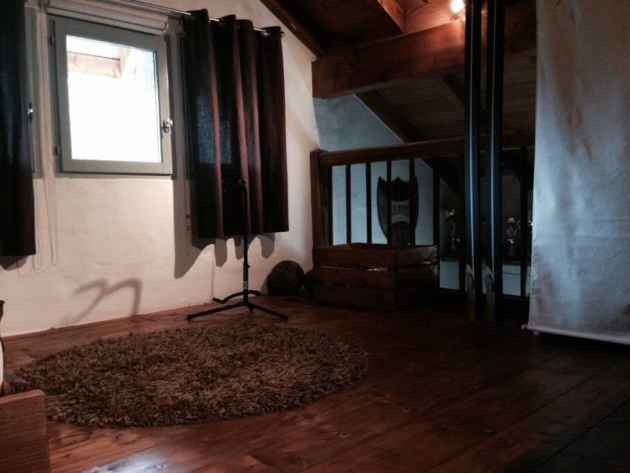 Chambre chez l 39 habitant mont blanc maisons louer - Chambre chez l habitant france ...