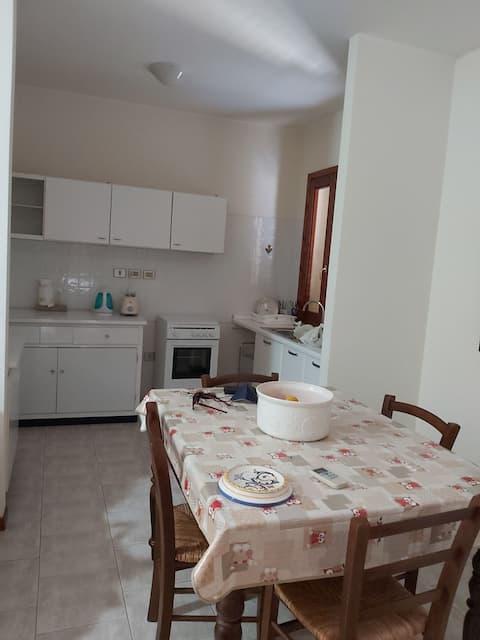Accogliente appartamento a Senorbì