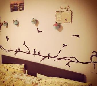 flat in ghimbav - Ghimbav - Leilighet
