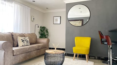 Gorgeous 2-Bedroom apartment