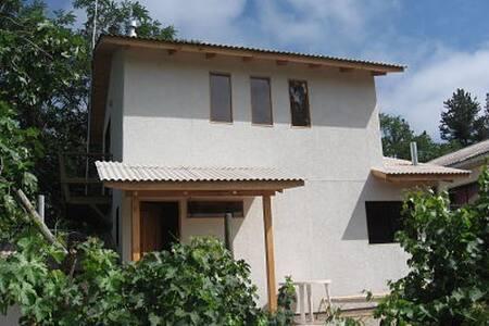 Casa en Lago Rapel, playa y muelle - Las Cabras - Haus