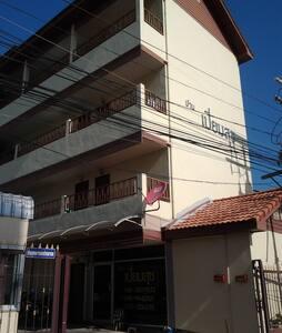 บ้านเปี่ยมสุขใกล้ม.ศรีปทุมขก.400บ./วัน 3,700บ./ด. - Khon Kaen - Pis