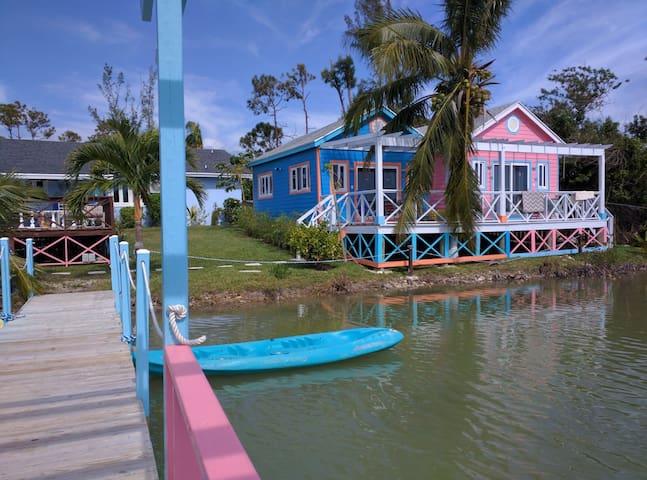 Blue Marlin Villa - Nassau - Villa